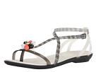 Crocs Drew x Crocs Isabella Graphic Sandal