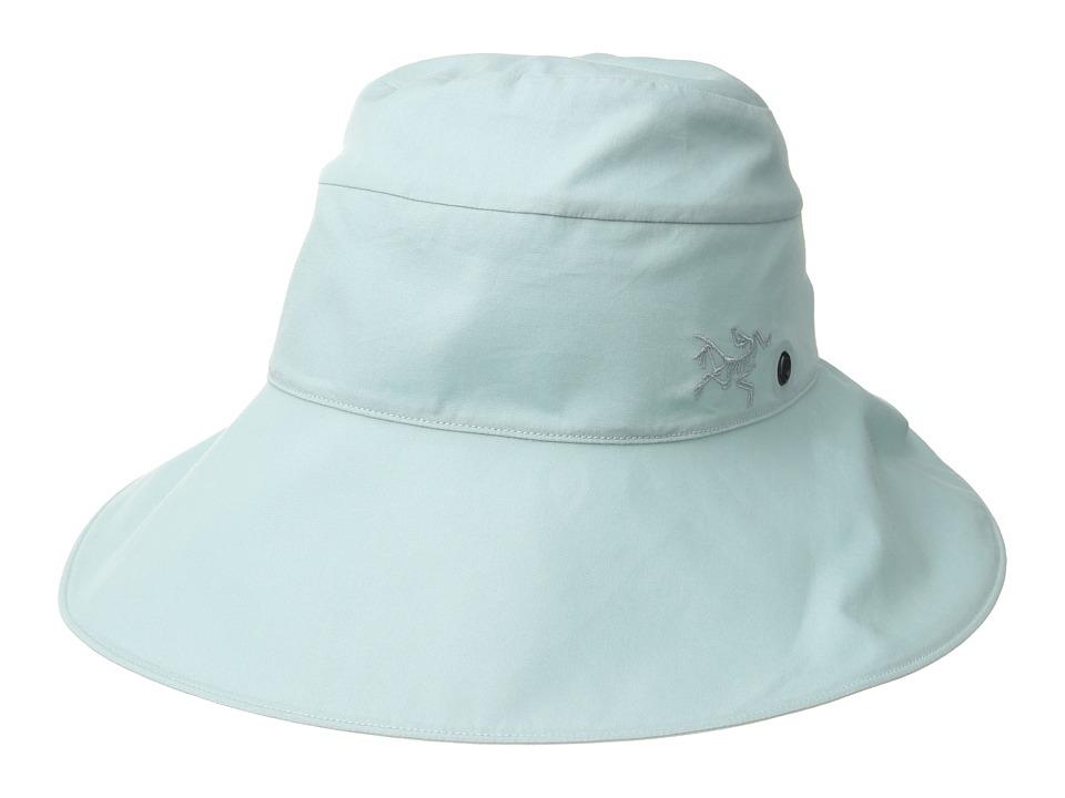 Arcteryx - Sinsola Hat (Petrikor/Dew Drop) Caps