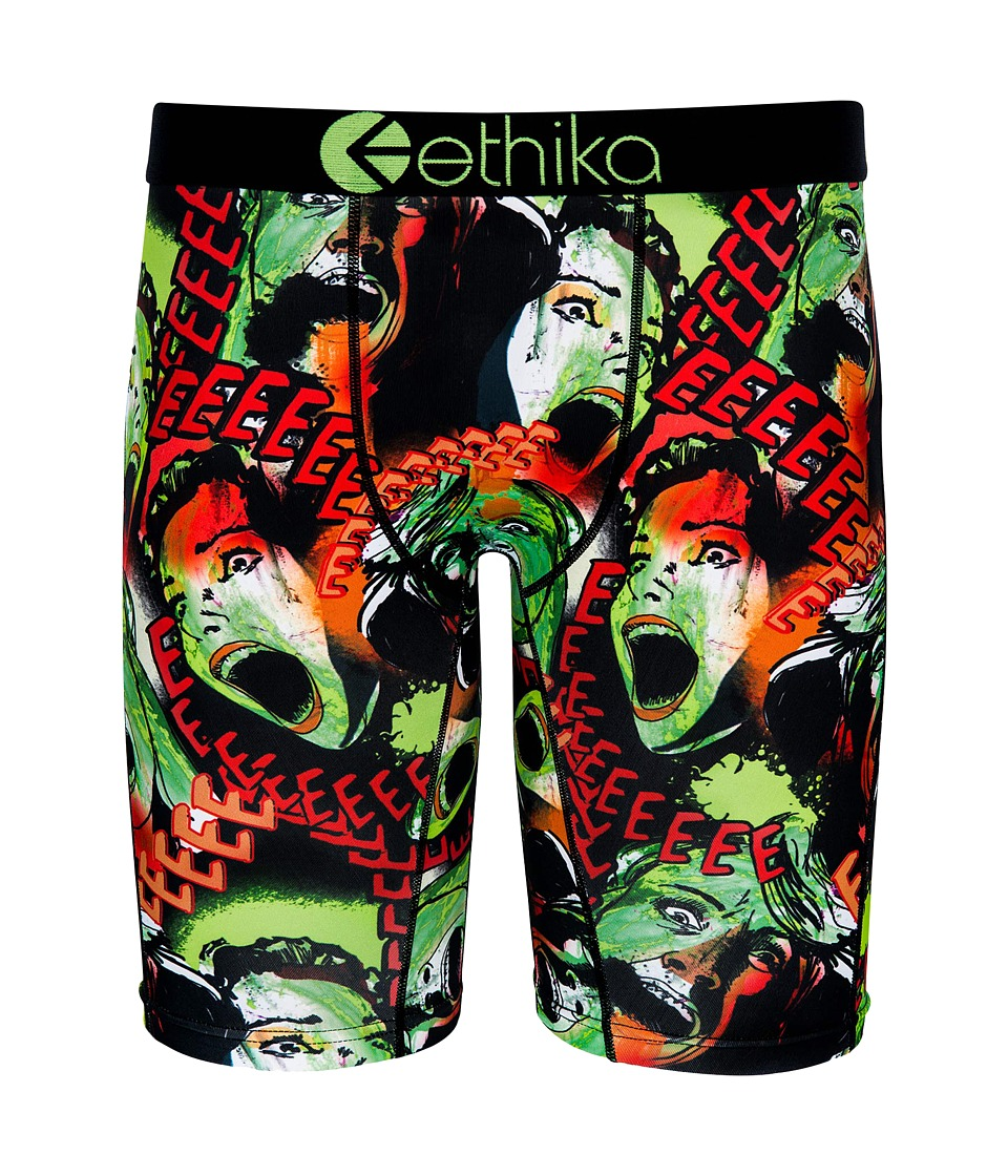 ethika - Fright Night