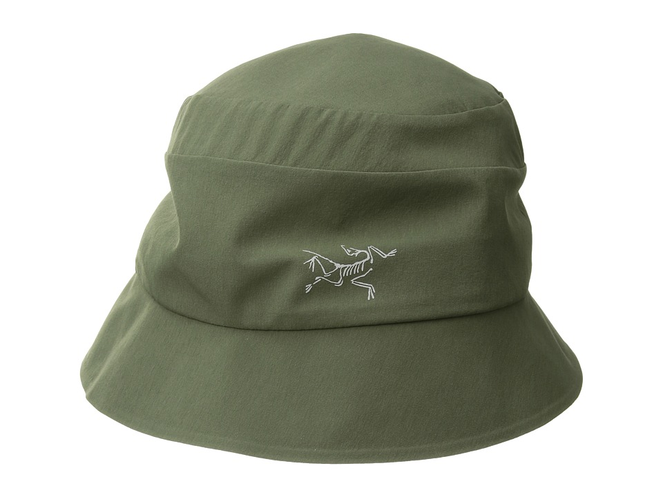 Arcteryx - Sinsolo Cap (Joshua Tree) Caps