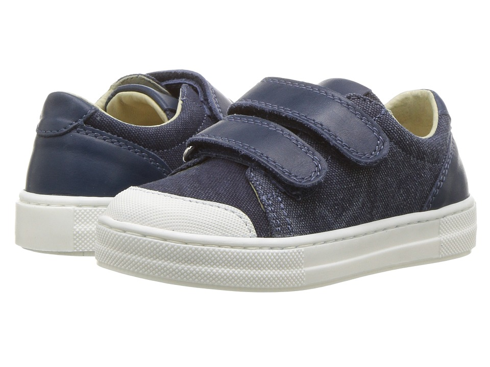 Naturino - 4586 SS18 (Toddler/Little Kid/Big Kid) (Denim) Boys Shoes
