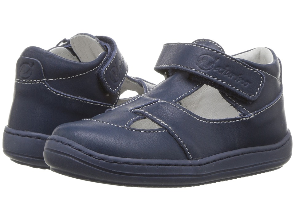 Naturino - 4699 SS18 (Toddler) (Navy) Boys Shoes