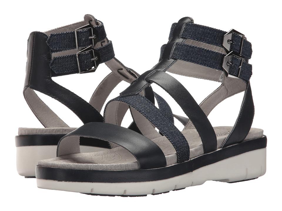 Jambu - Piper (Navy/Denim) Womens Shoes