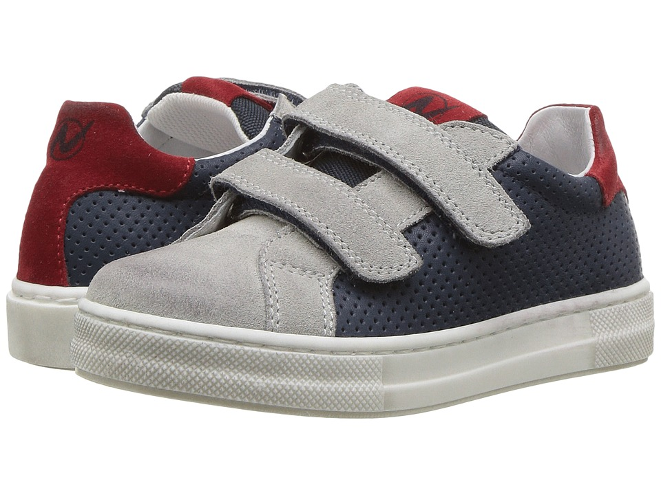 Naturino - 5070 VL SS18 (Toddler/Little Kid/Big Kid) (Navy Multi) Boys Shoes