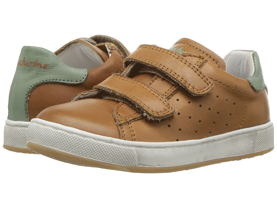 Naturino - 5260 VL SS18 (Toddler/Little Kid) (Brown) Boys Shoes