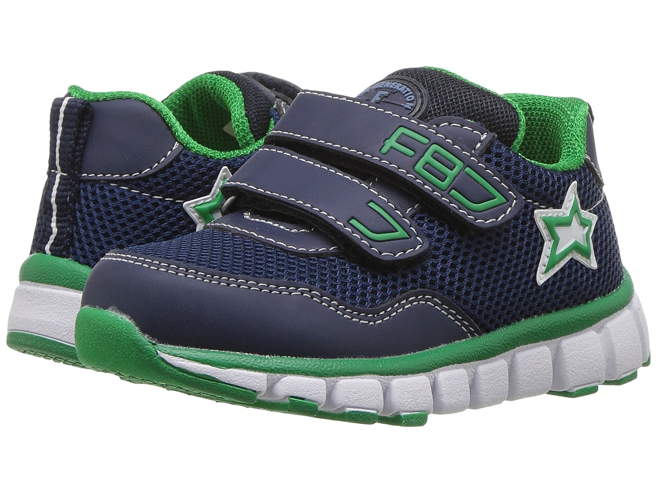 Naturino Falcotto 610 VL SS18 (Toddler/Little Kid) (Navy) Boy