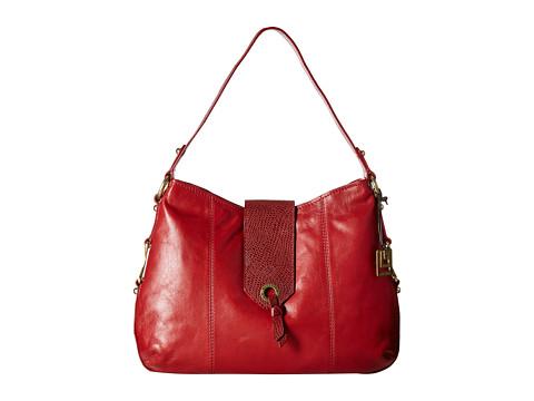 Scully Foster Hobo Handbag - Red