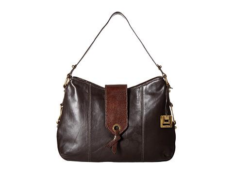 Scully Foster Hobo Handbag - Black