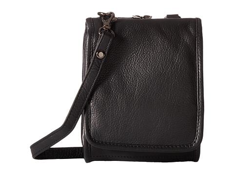 Scully Stadium Bag Plus - Black