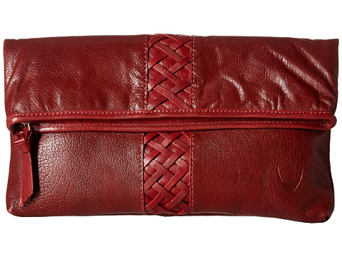 Scully Katerina Clutch - Red