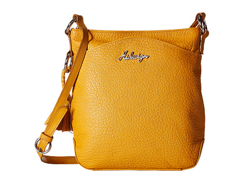 Scully Callie Crossbody - Gold