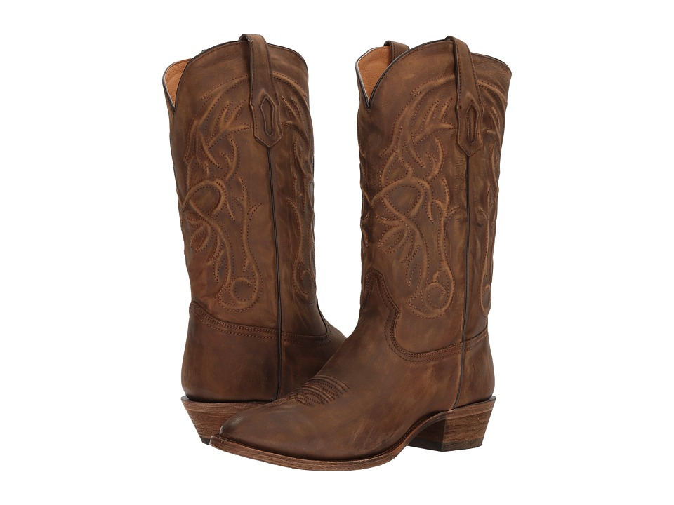 Corral Boots - A3254 (Brown) Cowboy Boots