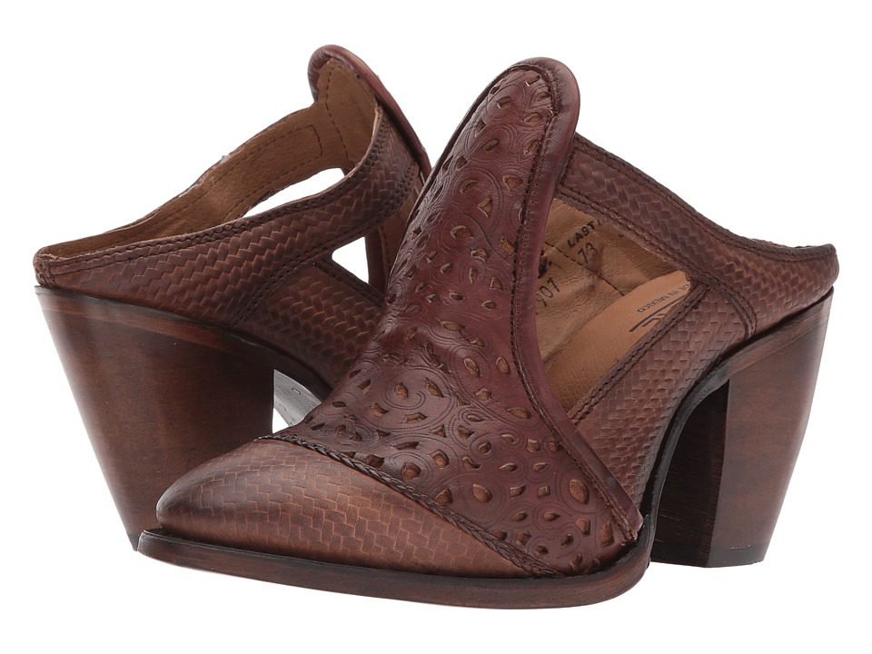Corral Boots - C3170 (Honey) Cowboy Boots
