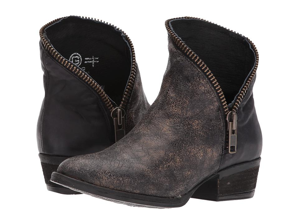 Corral Boots - E1224 (Black) Cowboy Boots