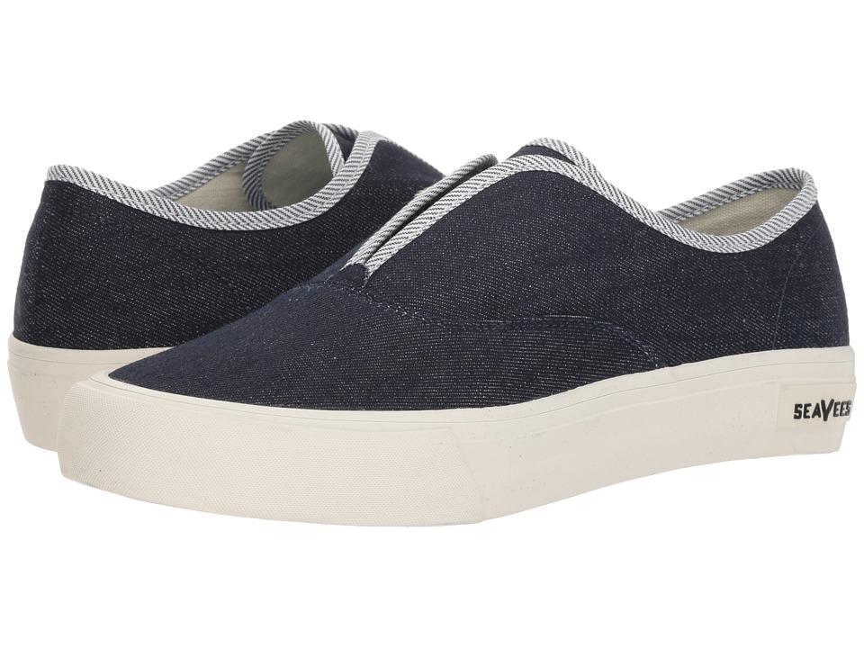 SeaVees Sunset Strip Sneaker (Selvedge) Women