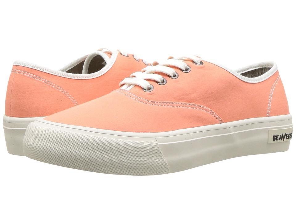 SeaVees Legend Standard Seasonal (Coral) Women's Shoes