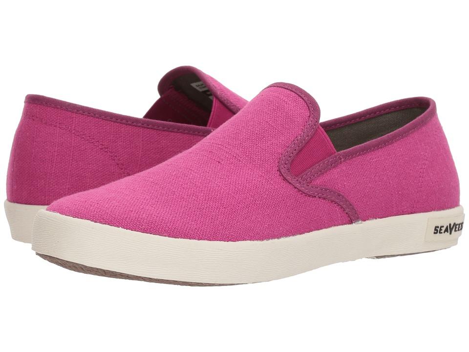 SeaVees Baja Slip-On Standard (Bougainvillea) Slip-On Shoes