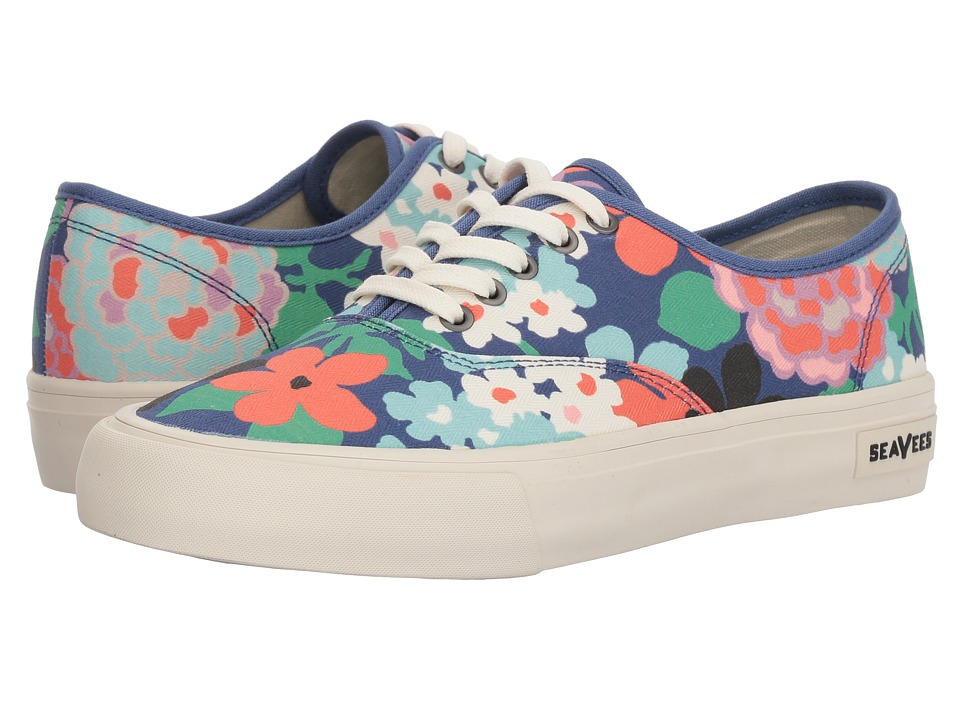 SeaVees - Legend Sneaker Trina Turk (Greenhouse Floral) Womens  Shoes