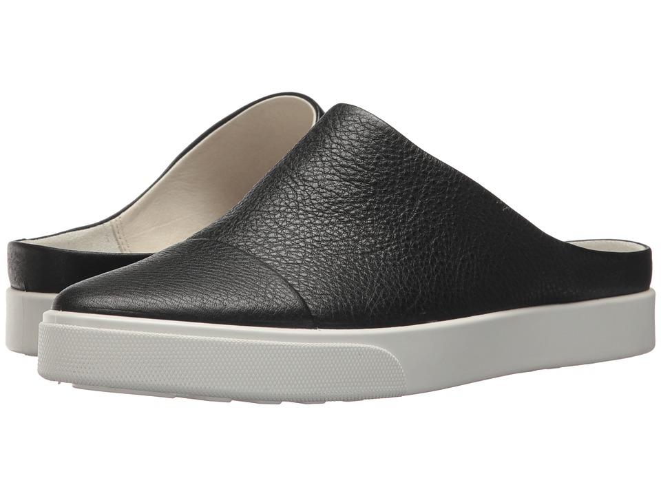 Ecco Gillian Slide (Black Cow Leather) Women's Shoes