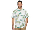 Quiksilver Waterman Monolai Short Sleeve Shirt