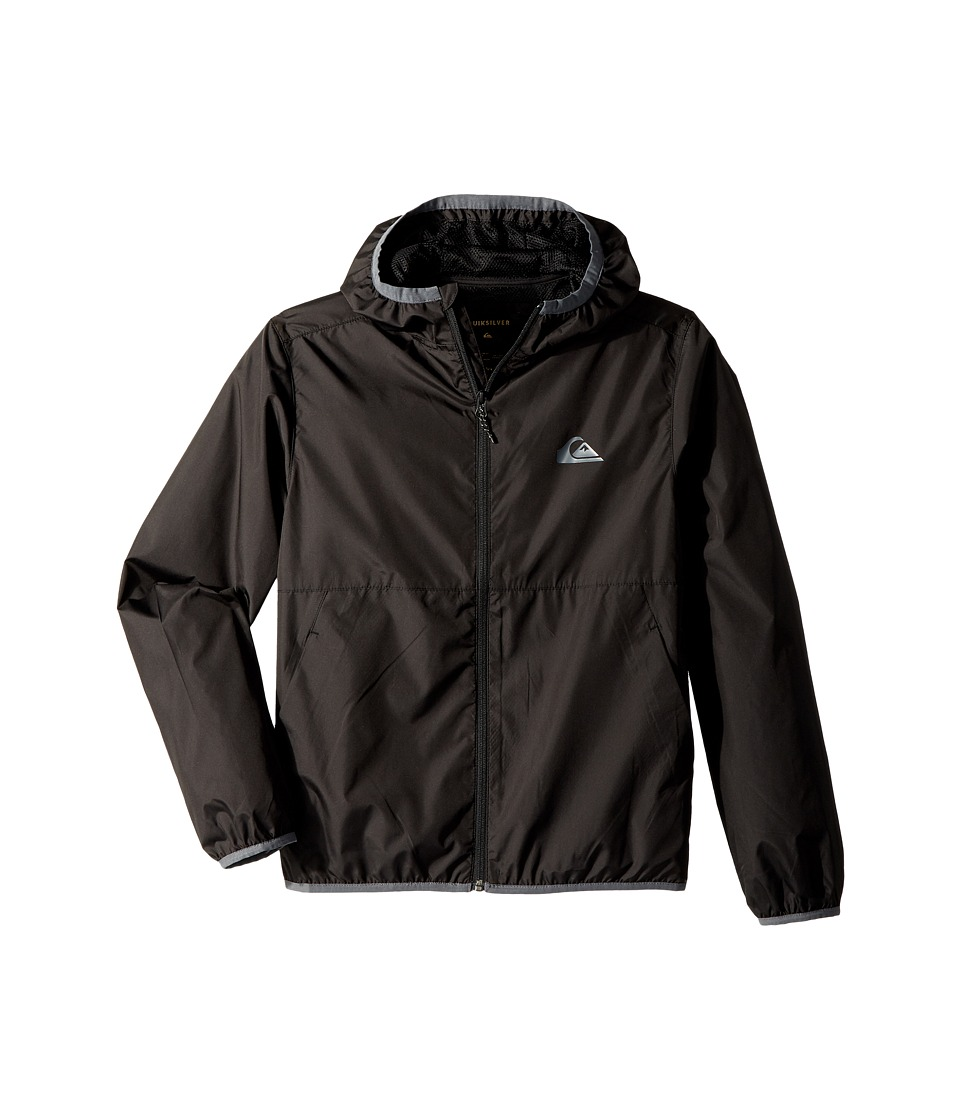 Quiksilver Kids - Contrasted Jacket