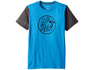 Quiksilver Kids Kool Shapes BRT Shirt (Big Kids)
