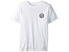 Quiksilver Kids Elevens Shirt (Big Kids)