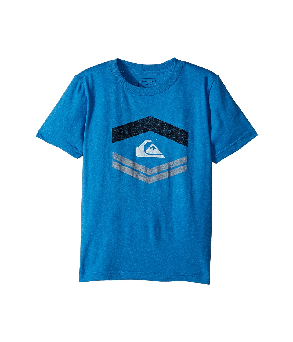 Quiksilver Kids - Friendly Fire Shirt