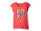Roxy Kids Moid Multi Palm Tree Tee (Toddler/Little Kids/Big Kids)
