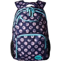roxy shadow swell backpack at zapposcom