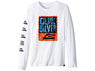 Quiksilver Kids Awaken the Vibe Long Sleeve Shirt (Big Kids)
