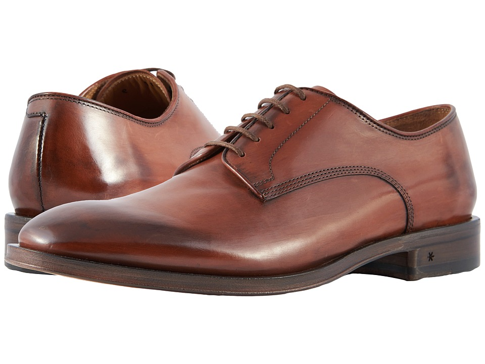 Allen Edmonds Corsico (Cognac) Men's Shoes