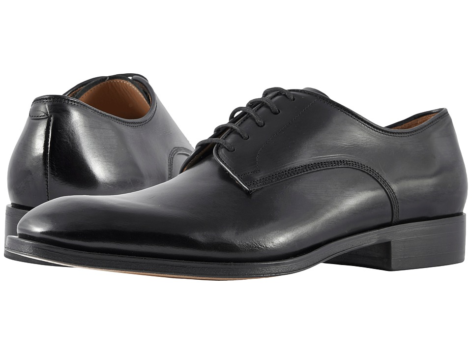 Allen Edmonds Corsico (Black Calf) Men's Shoes