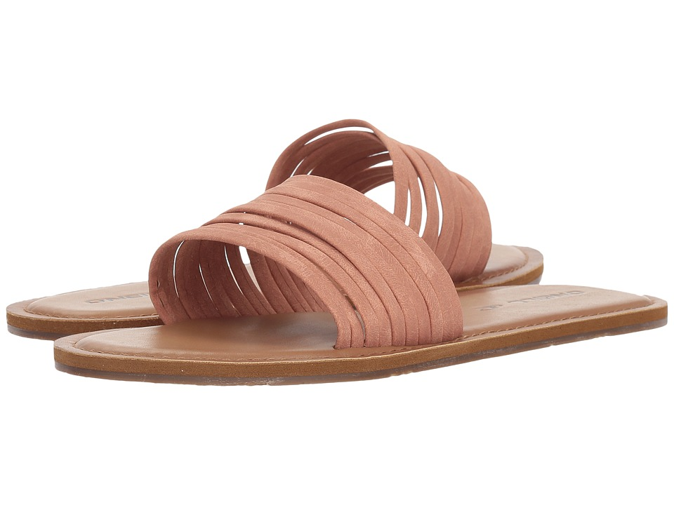 O'Neill Laguna (Blush) Sandals