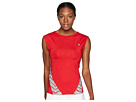 Eleven by Venus Williams Sprint Collection Backup Cap Sleeve Top