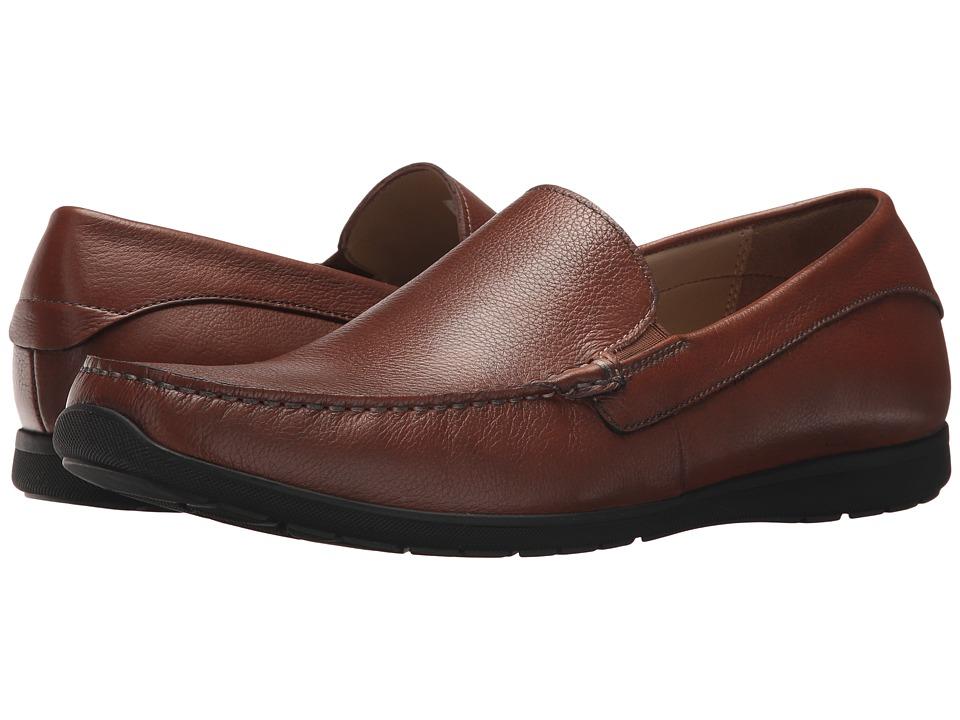Ecco Shoes Men S Classic Moc Moccasin
