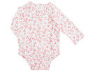 aden + anais aden + anais Long Sleeve Kimono Body Suit (Infant)