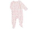 aden + anais Long Sleeve Kimono One-Piece (Infant)