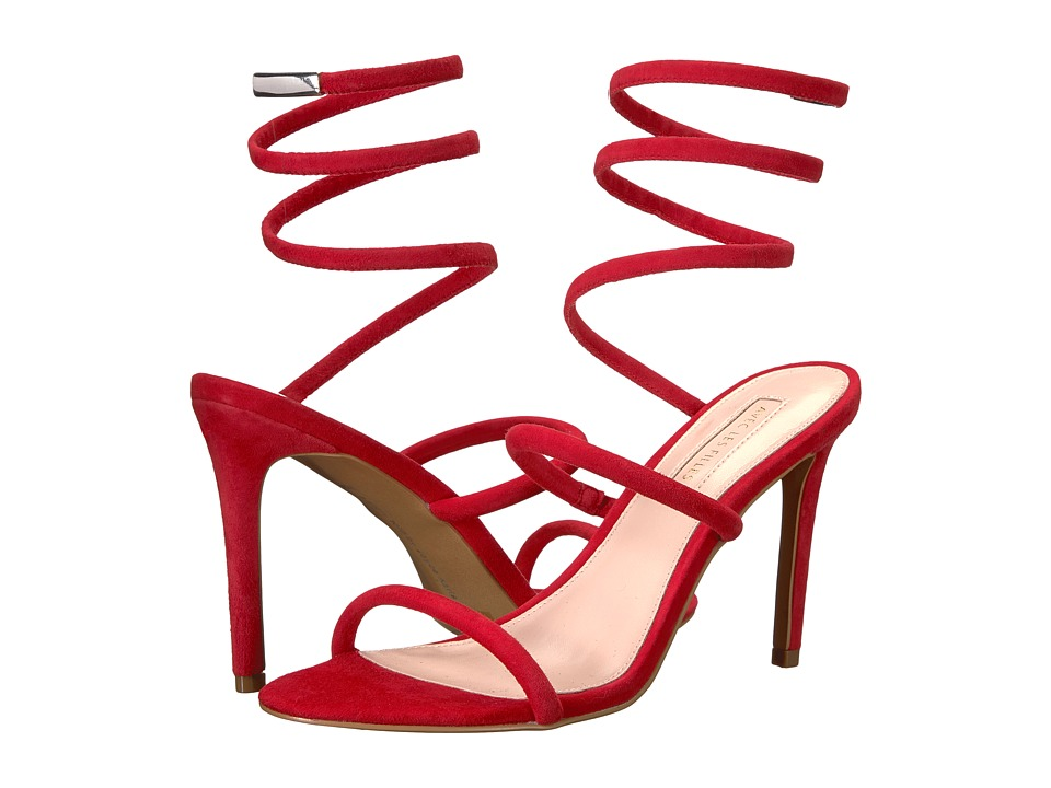 Avec Les Filles - Joia (Rogue Kid Suede) Womens Shoes