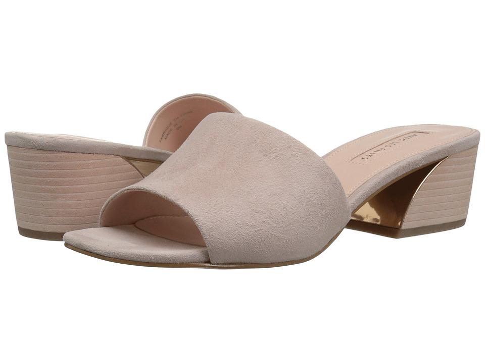 Avec Les Filles - Sloane (Avec Pink Kid Suede) Womens Shoes