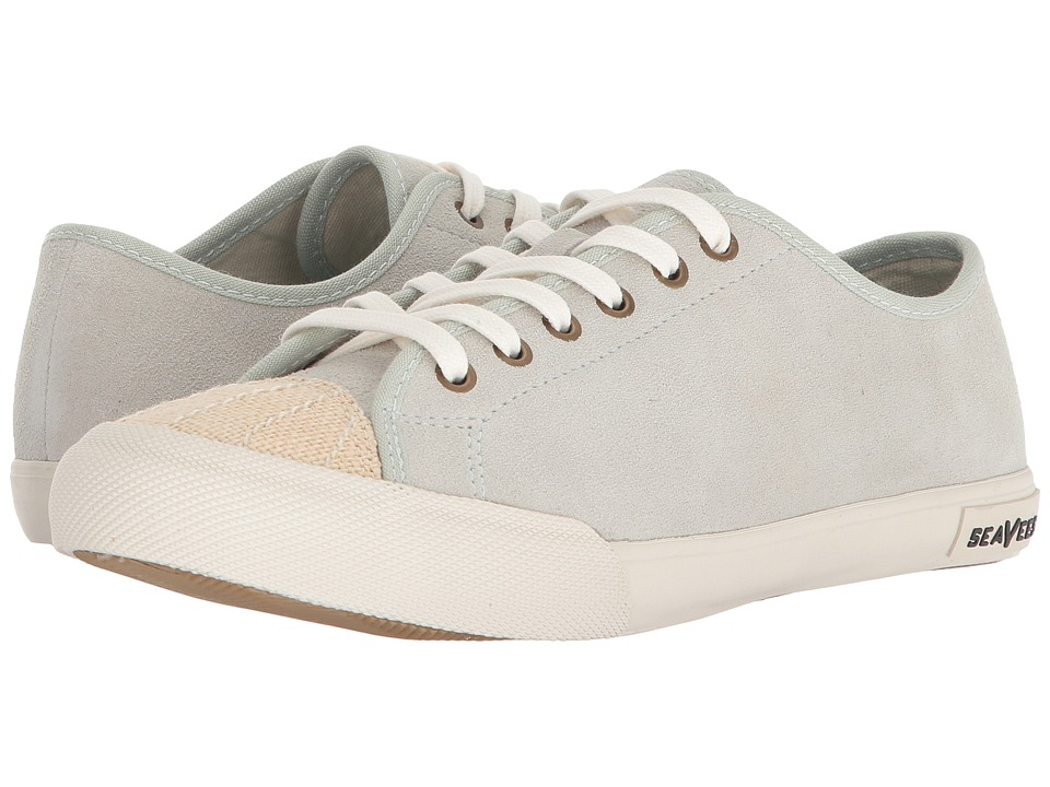 SeaVees Army Issue Sneaker Low (Sea Spray) Women's Shoes