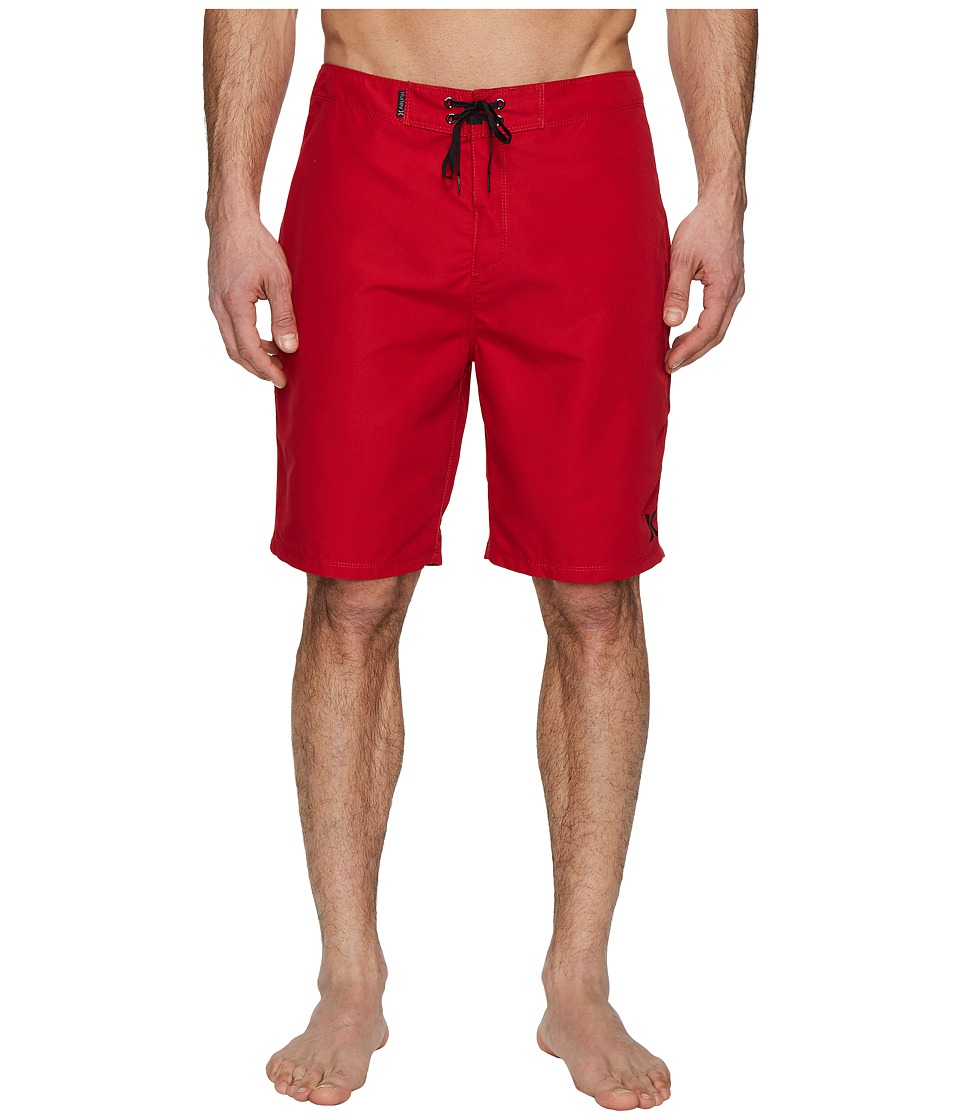 Hurley One Only 2.0 21 Boardshorts (Gym Red) Men