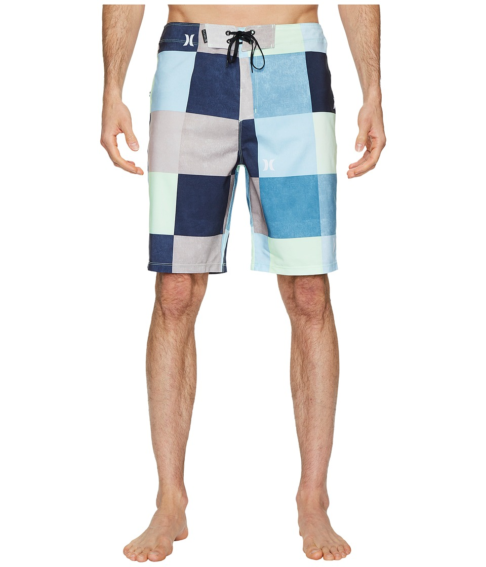 Hurley Phantom Kingsroad 20 Boardshorts (Vapor Green) Men