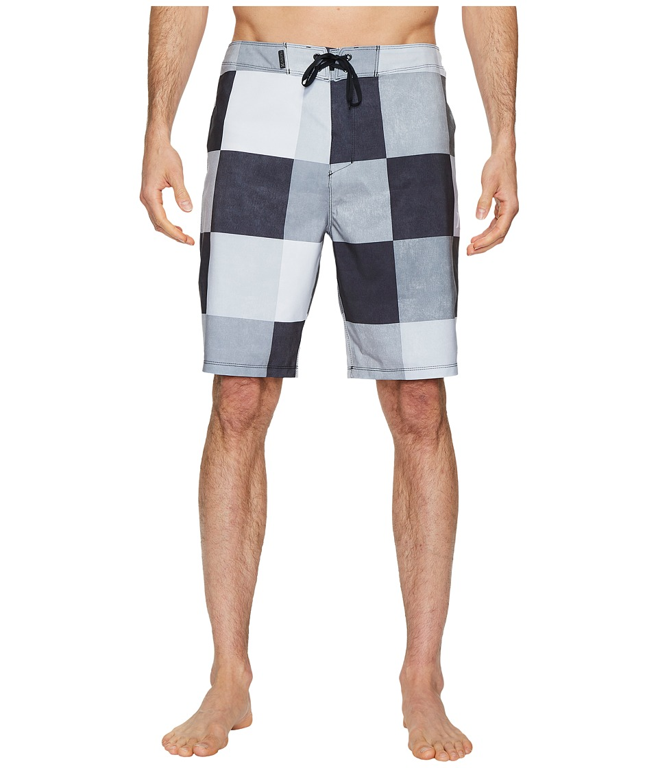 Hurley Phantom Kingsroad 20 Boardshorts (Black) Men