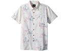 Rip Curl Kids Bocas Short Sleeve Shirt (Big Kids)