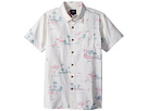 Rip Curl Kids Rip Curl Kids Bocas Short Sleeve Shirt (Big Kids)