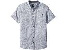 Rip Curl Kids Scopic Short Sleeve Shirt (Big Kids)