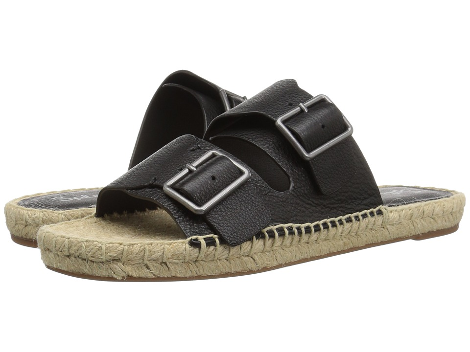 Splendid - Blake (Black) Women's Sandals