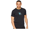 Rip Curl Rip Curl Icon Short Sleeve UV Tee