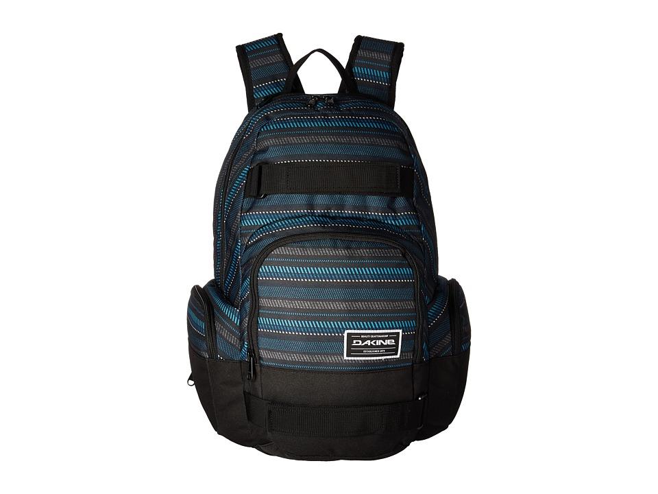 Dakine - Atlas Backpack 25L (Ventana) Backpack Bags